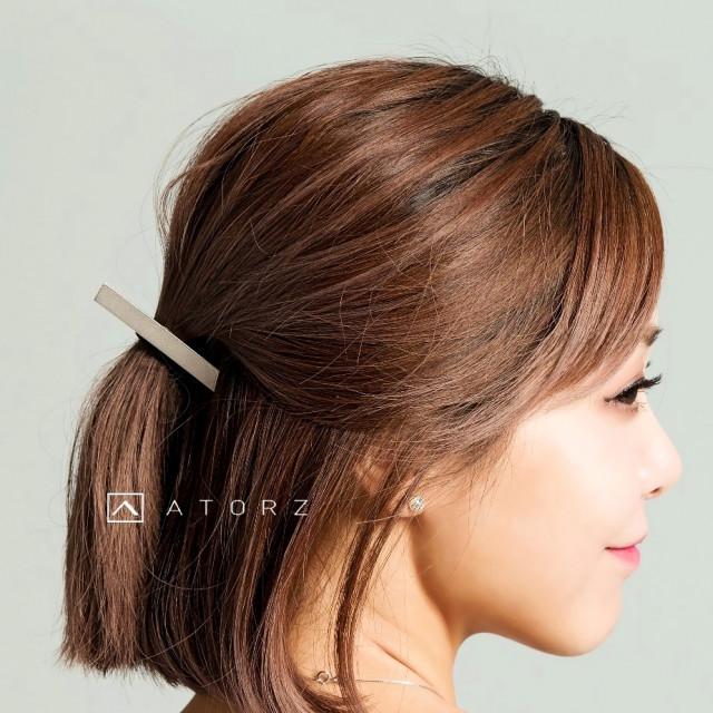 貴金屬精品系列 | VENV 純銀珍珠耳環
