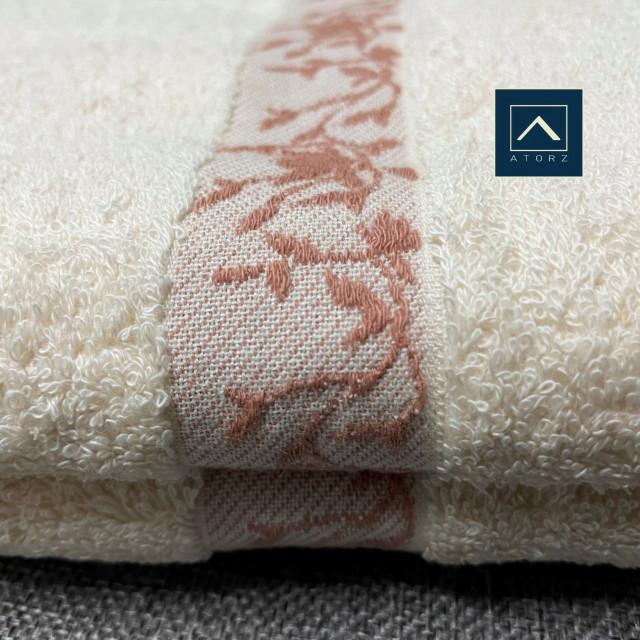 自然系美國棉毛巾 2入單色