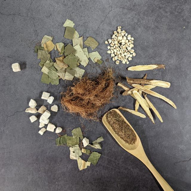 客製茶 【玉米鬚薏仁茶】 袪濕茶 網紅特調係列