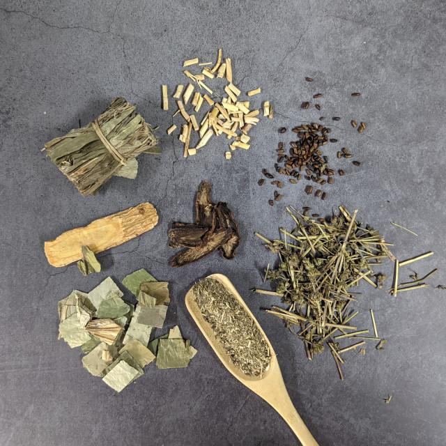 客製茶 【舒緩食慾茶】 調整體質 網紅特調係列