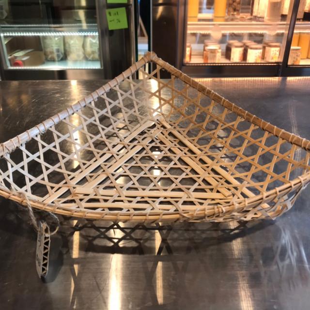 亞力三角水果盤