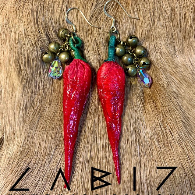 Labiz Handmade Design 小辣椒