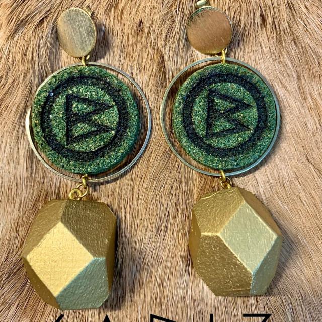 Labiz Handmade Design 金曲B