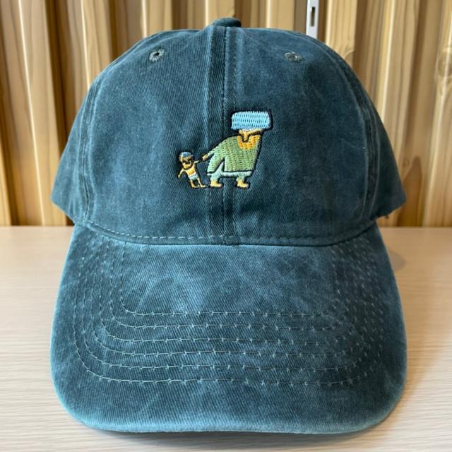 人物系列棒球帽