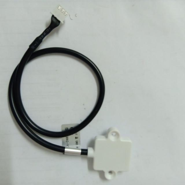 特殊小型非接觸液位感測器