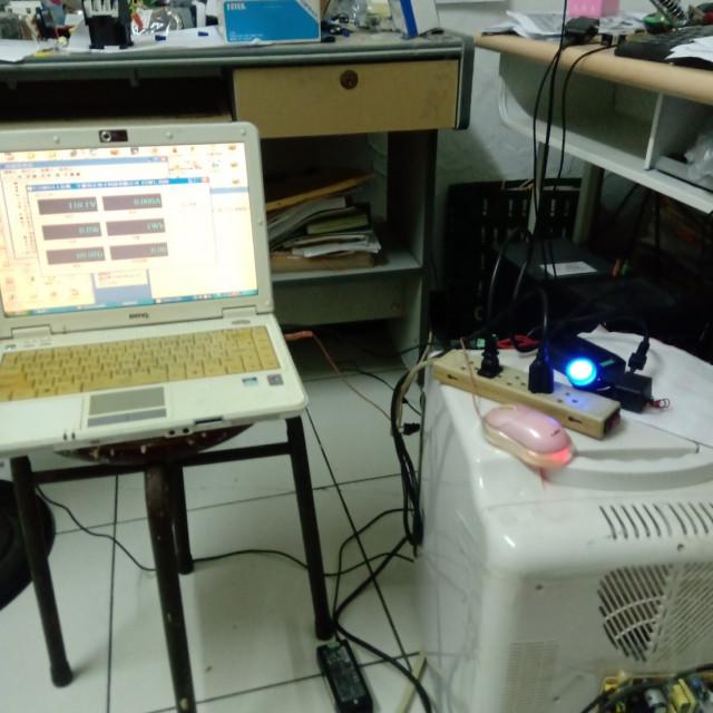 交流電 遠端監控 /電壓/ 電流 / 功率, 耗電模組