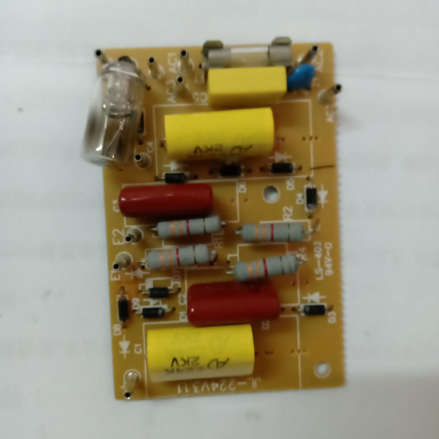AC110V/60HZ 10W捕蚊燈電路板