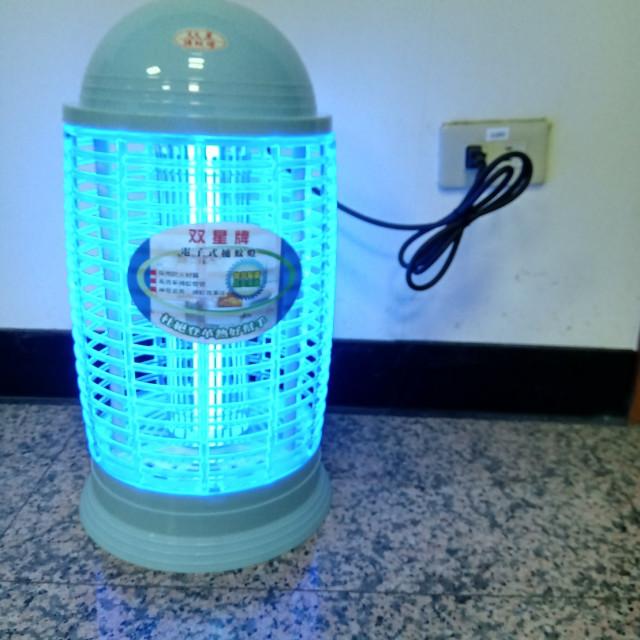 AC110V/60HZ台灣製造電子捕蚊燈