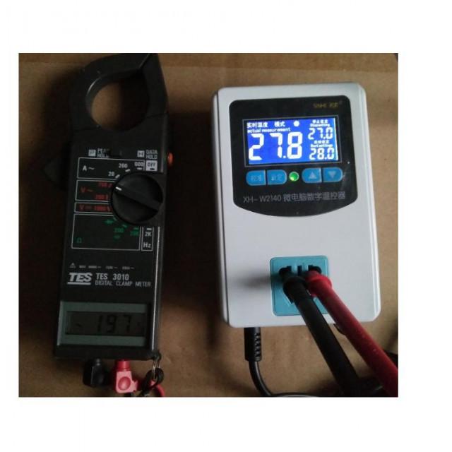 AC110V10ALCD溫度控制風扇加濕器