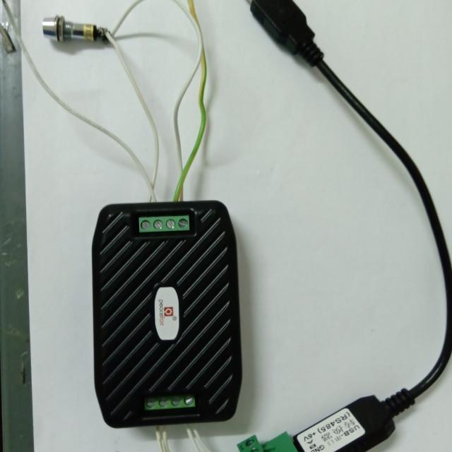 遠端監控/電壓/電流/功率,耗電模組