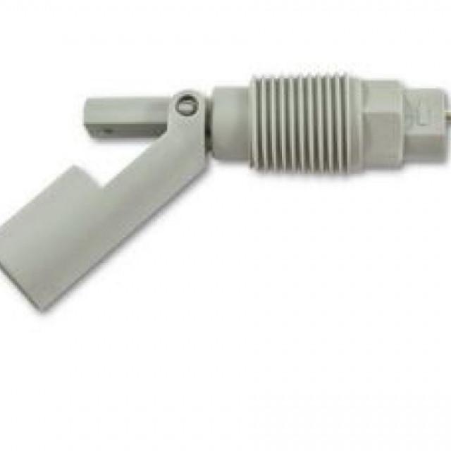 鴨嘴PVDF鐵氟龍側裝式浮球開關