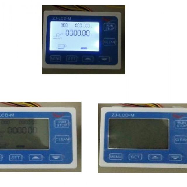 流量控制器附上AC110V轉DC24V變壓器