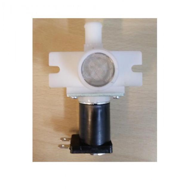 DC12V耐水溫120度常閉電磁閥