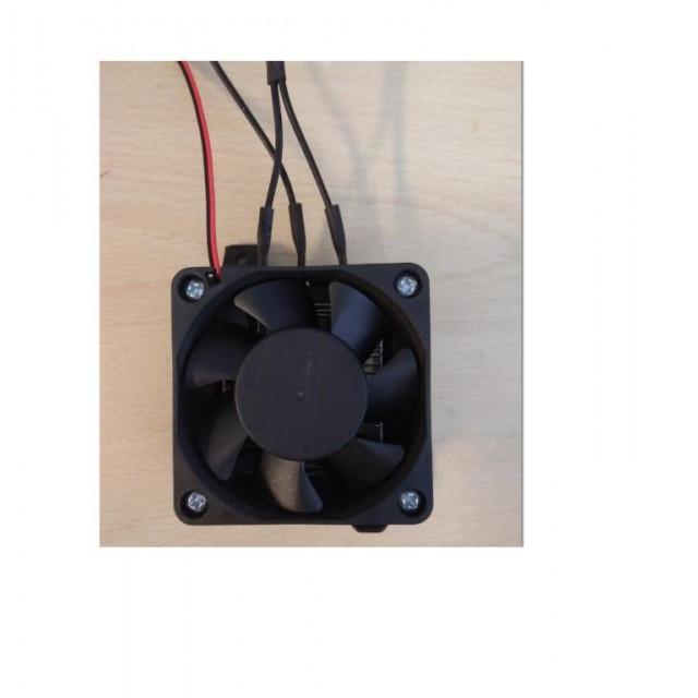 DC12V溫度控制暖風模組