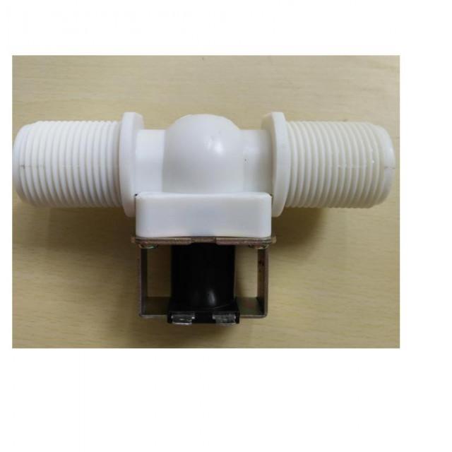 DC12V1吋常閉電磁閥