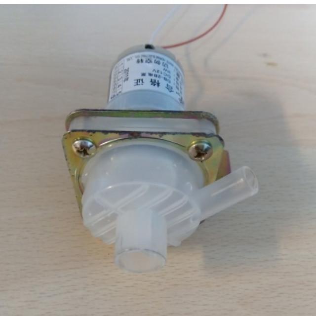 電熱水瓶,開水機專用DC12V直流抽水馬達