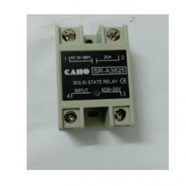25A固態繼電器