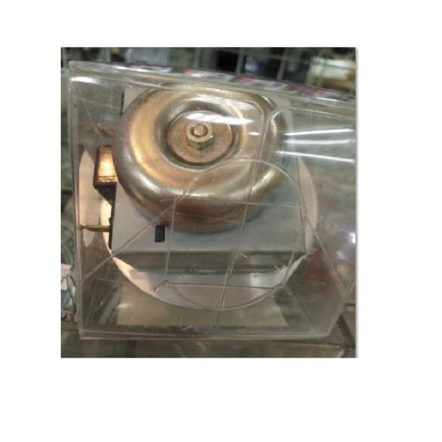 機械式定時器通過UL安規認認附旋鈕及銘板