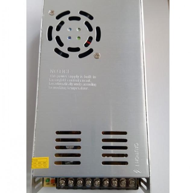 AC110V/220V轉DC12V50A600W電源供應器