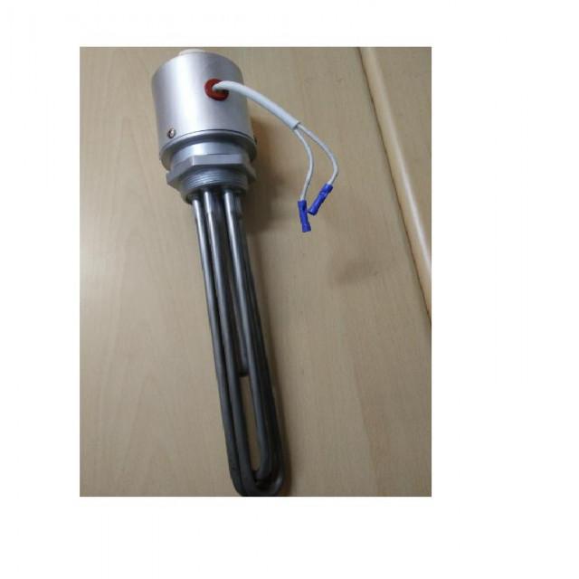 白鐵電熱管三相AC220V2000W搭配30~110度EGO溫控