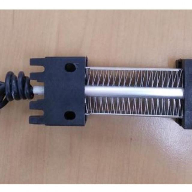DC12V/24V100WPTC帶電波紋加熱器