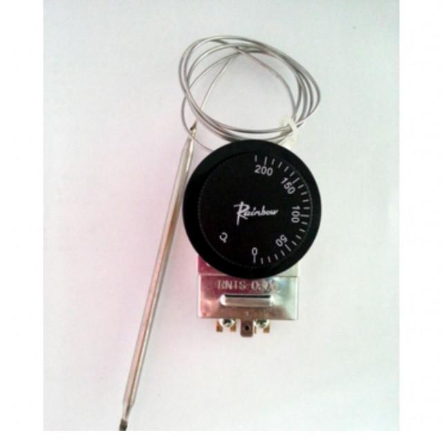 韓國彩虹RAINBOW30A大電流0~90度/0~120度/0~200度/50~320度液漲式溫控器