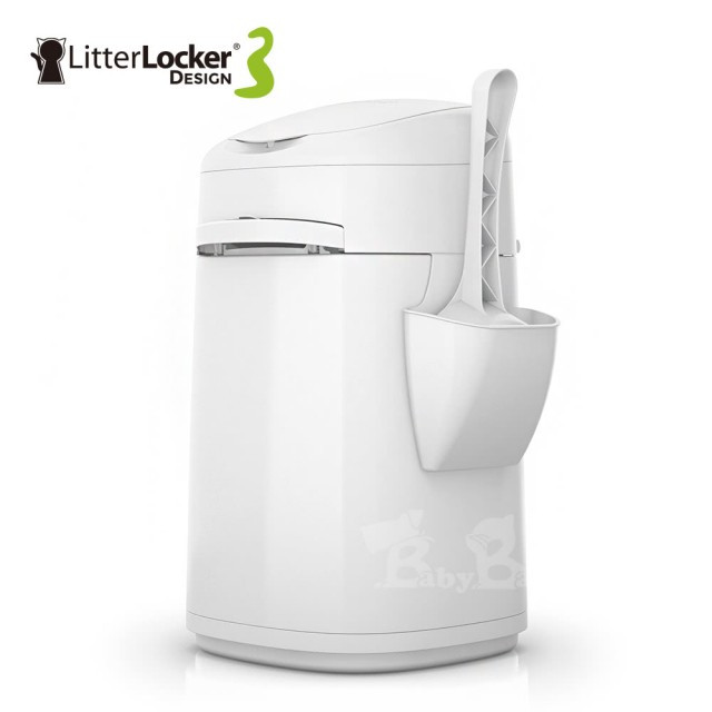LitterLocker第三代鎖便桶