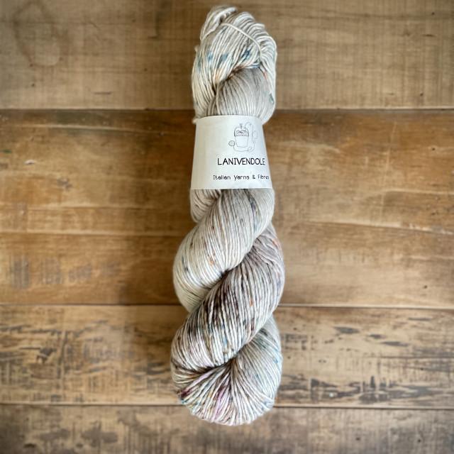 【Lanivendole】A Pure & Simple Wool 冰舞