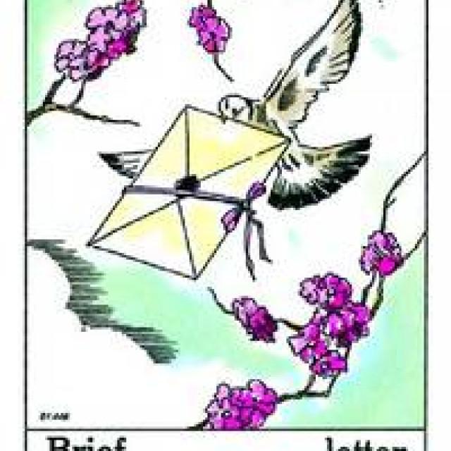 西比拉卡|吉普賽占卜卡|Piatnik 'Zigeuner' Fortune Telling Cards
