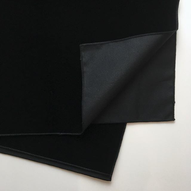 塔羅桌布|純色植絨|75x60cm