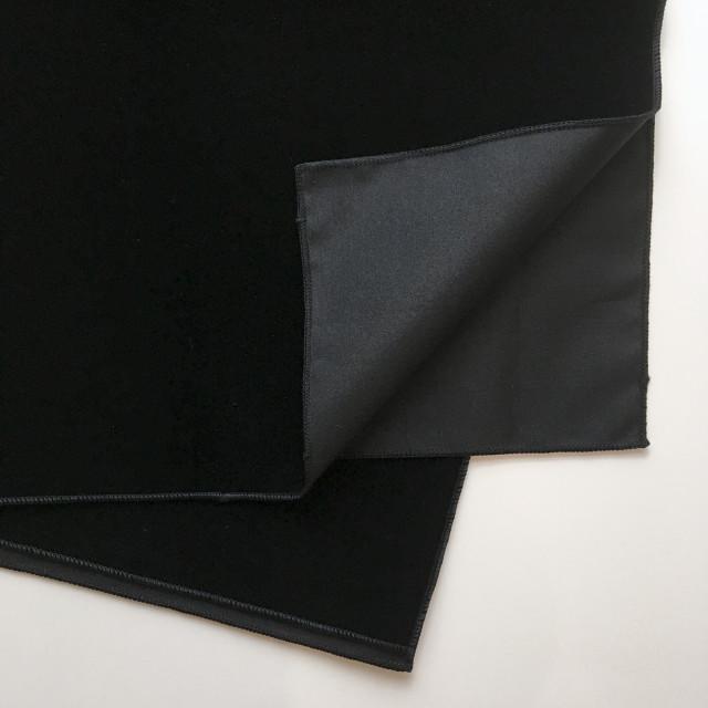 塔羅桌布|純色植絨|75x75cm