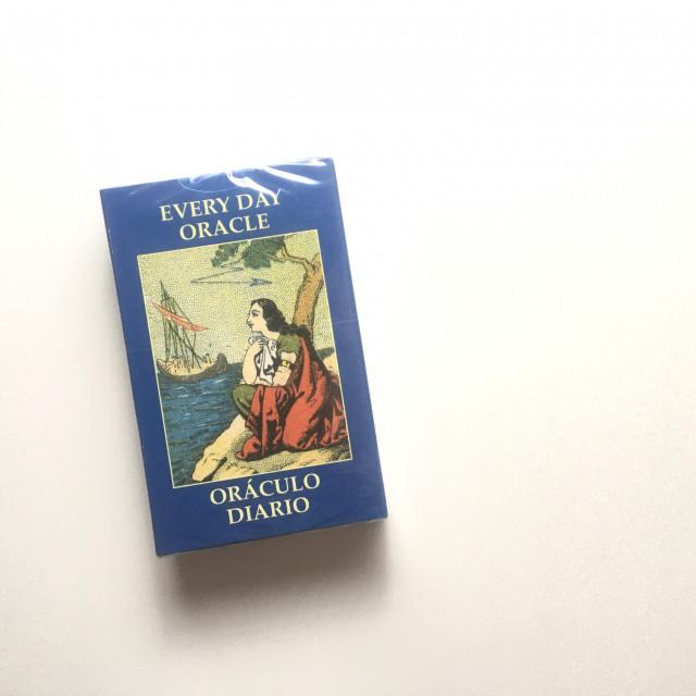 真實的西比拉卡|最忠於原著的西比拉|Everyday Oracle
