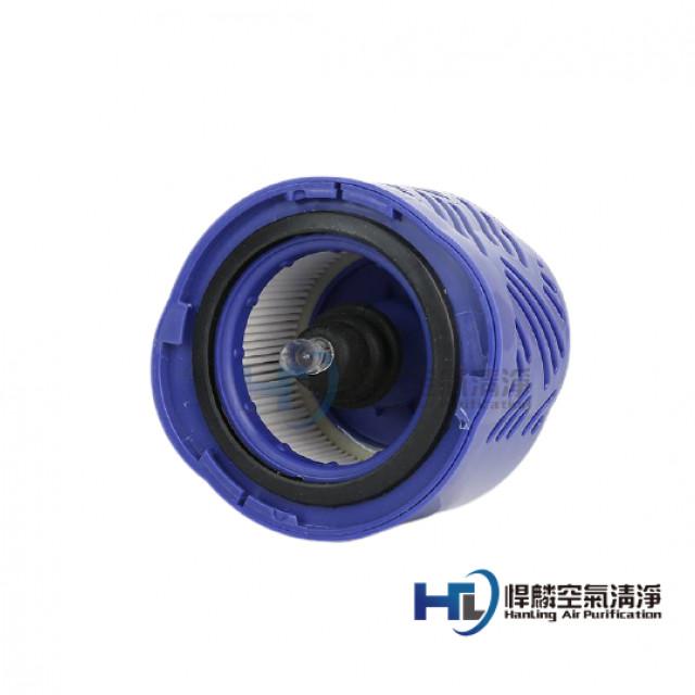 Dyson吸塵器後置濾網(V6)