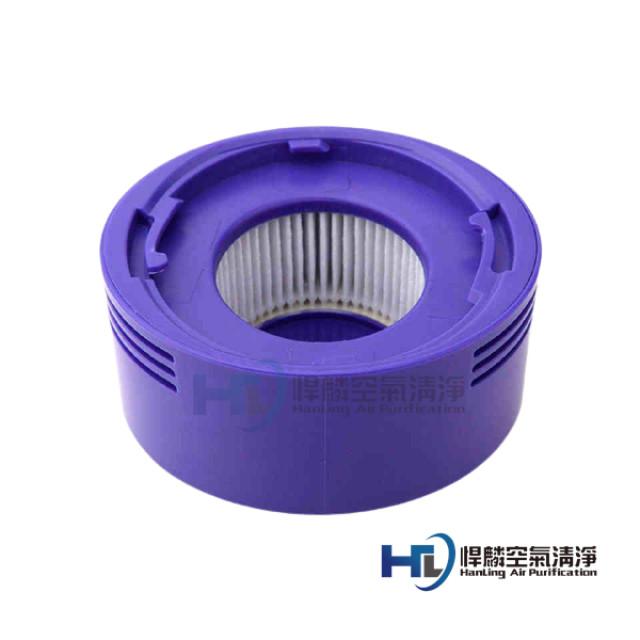 Dyson吸塵器後置濾網(V7 V8)