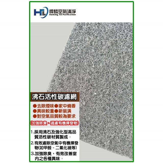 Coway適用沸石活性碳前置濾網(AP-1009CH/AP-1008/AP-1009/AP-1010