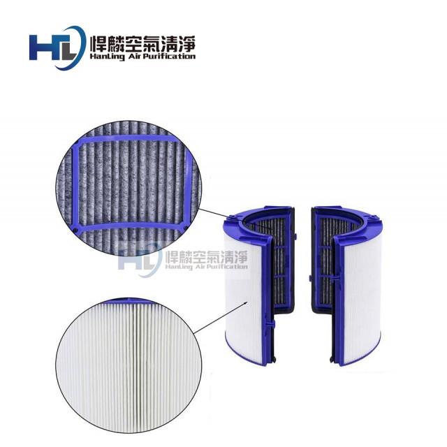 Dyson適用高效濾芯(HP06/TP06/HP04/DP04/TP04)
